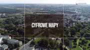 Cyfrowe Mapy
